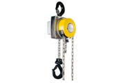 Hand chain hoist model Yalelift 360
